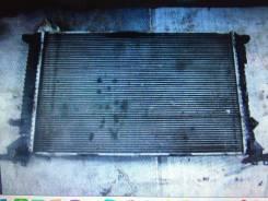 Радиатор охлаждения двигателя. Audi Q5, 8R, 8RB Двигатели: CGLC, CDNC, CAHA, CGLB