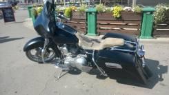 Harley-Davidson Touring Electra Glide Ultra Classic. 1 450 куб. см., исправен, птс, с пробегом