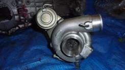 Турбина. Subaru Forester, SG5, SG