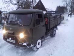 """УАЗ 3303 Головастик. Продается """"Головастик"""", 1 800 куб. см., 1 000 кг."""