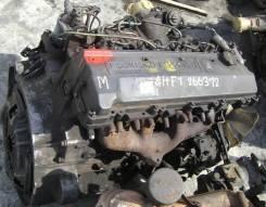 Двигатель в сборе. Isuzu Elf Mazda Titan
