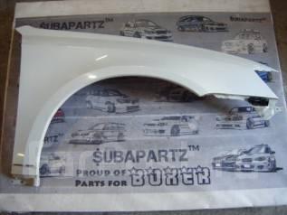 Крыло. Subaru Legacy, BLE, BP5, BG2, BL5, BD2, BC2, BPE Двигатели: EJ20X, EJ20Y, EJ202, EJ203, EJ204, EJ30D, EJ22, EJ20C