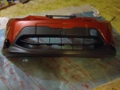 Бампер. Nissan Dualis Nissan Qashqai, J11