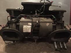 Радиатор отопителя. BMW X5, E53