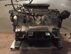 Мотор печки. BMW X5, E53