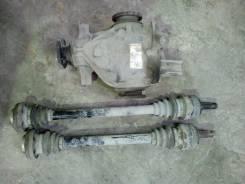 Клапан 4wd. BMW 3-Series, E46/3, E46/2, E46/4, E46, 4 Двигатель M54B22