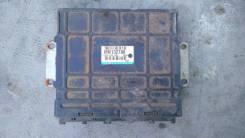 Блок управления двс. Mitsubishi Grandis, NA4W