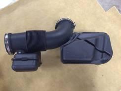 Патрубок воздухозаборника. BMW 7-Series, E66, E65