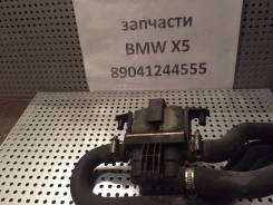 Прокладка отопителя. BMW X5, E53