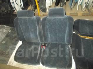 Сиденье. Toyota Cresta, GX100, JZX100 Toyota Mark II, JZX100, GX100 Toyota Chaser, GX100, JZX100