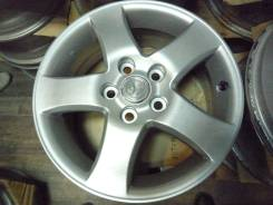 Toyota Camry. 6.5x16, 5x114.30, ET50, ЦО 60,1мм.