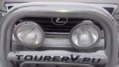 Дуга. Lexus LX470, UZJ100, FZJ100, HDJ100, HDJ100L, HDJ101 Toyota Land Cruiser, HDJ101, FZJ100, HDJ100, UZJ100, HDJ100L Двигатели: 2UZFE, 1HDT, 1FZFE...