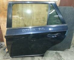 Дверь боковая. Subaru Outback, BS, BS9