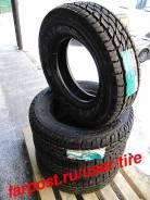 Bridgestone Dueler A/T D697. Грязь AT, без износа, 4 шт