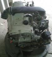 Двигатель. Mercedes-Benz E-Class, W210 Двигатели: M 111 E23, M11 970