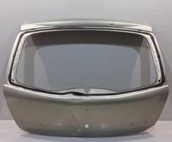 Крышка багажника. Renault Sandero. Под заказ
