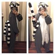 Пижамы–кигуруми. 42, 44, 46, 48, 50, 52