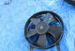 Вентилятор радиатора кондиционера Toyota Carib