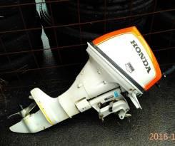 Honda. двигатель подвесной, 8,00л.с., бензин