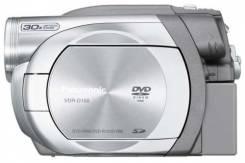 Panasonic VDR-D150. 6 - 6.9 Мп, без объектива