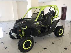 BRP Can-Am Maverick. исправен, есть птс, без пробега