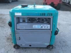 Сварочные агрегаты. 404 куб. см.