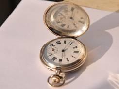 """Карманные часы Tobias Swiss, """"Т-во И. В. Т. М XXV"""". Прикоснись к истории. Оригинал"""
