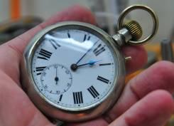Карманные часы Billodes (ранний Zenith), Swiss. Прикоснись к истории!. Оригинал