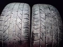 Bridgestone Potenza RE040. Летние, 2009 год, износ: 50%, 2 шт