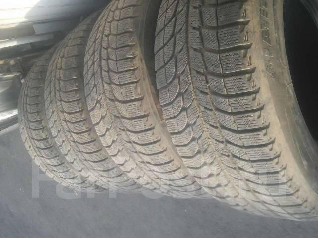 Michelin. Всесезонные, 2007 год, износ: 30%, 4 шт
