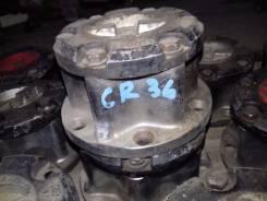 Обгонная муфта ступицы. Toyota Lite Ace, CR30G, CR31, CR36V Toyota Hiace, LH100G, LH102, LH104, LH107G, LH107W, CR30G, CR31, CR36V Двигатели: 2L, 2LT...