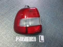 Стоп-сигнал. Suzuki Cultus, GC21W
