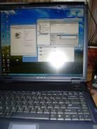 "Sony VAIO PCG. 16"", 2,4ГГц, ОЗУ 512 Мб, диск 120 Гб, Bluetooth, аккумулятор на 1 ч."