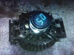 Генератор. Audi Q5, 8R, 8RB Двигатели: CDNB, CDNC, CNBC, CNCD