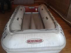 Suzumar. длина 3,60м., двигатель подвесной, 15,00л.с., бензин