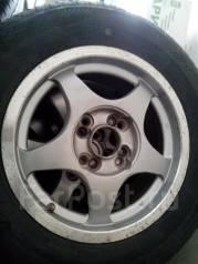 Bridgestone. 6.0x14, 4x100.00, ET-40, ЦО 60,0мм.