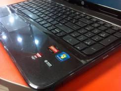 "HP Pavilion g6. 15.6"", 2,3ГГц, ОЗУ 8192 МБ и больше, диск 1 000 Гб, WiFi, Bluetooth, аккумулятор на 1 ч."