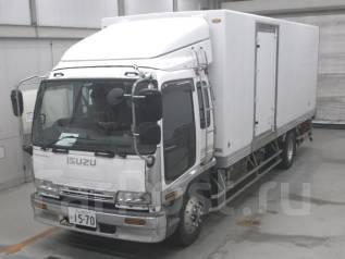 Isuzu Forward. Рефка, 7 800 куб. см., 8 000 кг. Под заказ