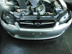 Ноускат. Subaru Legacy, BP5