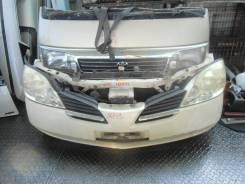 Ноускат. Nissan Primera, WTP12