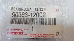 Подшипник маховика. Toyota: Cresta, Century, Blizzard, Hiace, Hilux, Pickup, IS300, Dyna, Land Cruiser Prado, Coaster, Van, Lite Ace, Toyoace, Corona...