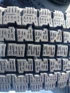 Bridgestone Blizzak W969. Зимние, без шипов, 2011 год, износ: 30%, 2 шт