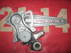 Мотор стеклоподъемника Toyota Avensis #T270