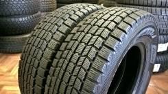 Dunlop Grandtrek SJ7. Всесезонные, 2011 год, износ: 5%, 2 шт