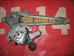 Мотор стеклоподъемника Toyota Corolla #E150 '07- 69804-12180