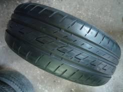 Bridgestone Ecopia PZ-X. Летние, 2013 год, износ: 20%, 2 шт