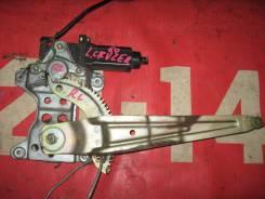 Мотор стеклоподъемника Toyota Land Cruiser