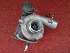 Турбина. Subaru Forester, SF5 Двигатель EJ20G