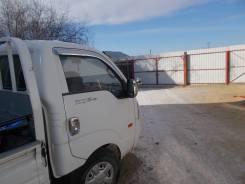 Kia Bongo III. Продам грузовик kia bongoIII, 2 000 куб. см., 1 000 кг.