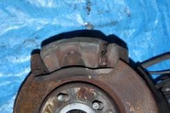 Суппорт тормозной. Toyota Allion, ZZT240